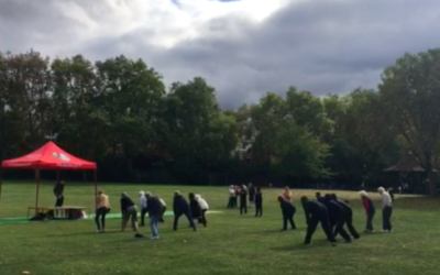 Tai Chi with Active Westminster