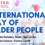 TED Ageing Better in East Lindsey – International Day of Older Persons Celebration